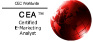e-marketing certification designation certificate