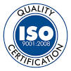 ISO Certified Accredited
